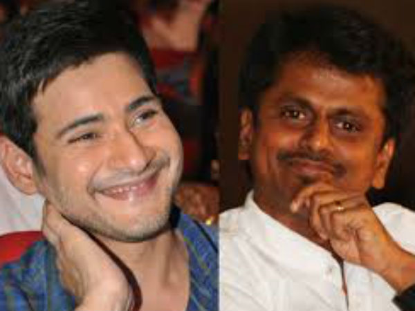 Mahesh, Murugadoss Film to be dubbed into Malayalam?