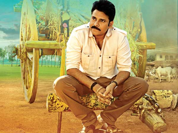 Another Risky Betting on Pawan kalyan?