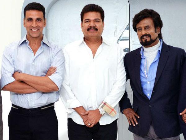 'రోబో 2.0' షాకింగ్ న్యూస్.. బాబోయ్ రజనీ, అక్షయ్ అన్నిపాత్రలా..!