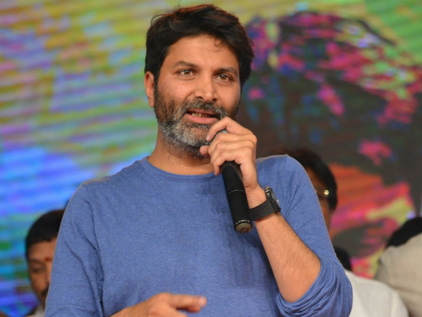 Trivikram, Naga Chaitanya film confirmed