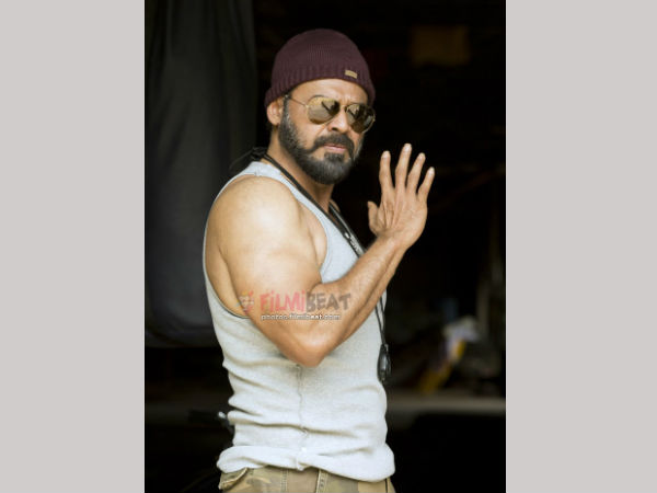 Victory Venkatesh Movie After Guru