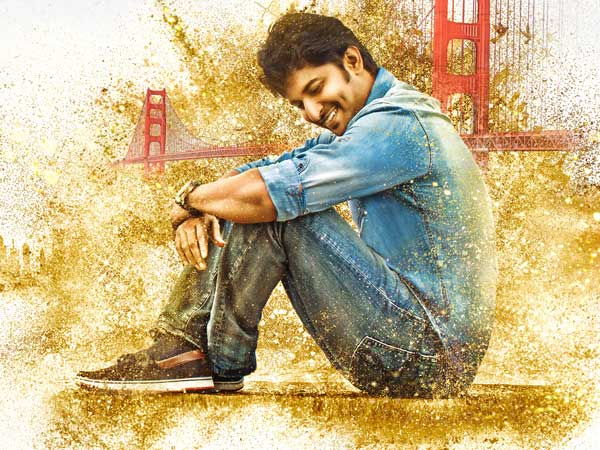 Nani's Ninnu Kori movie Release Date Confirmed