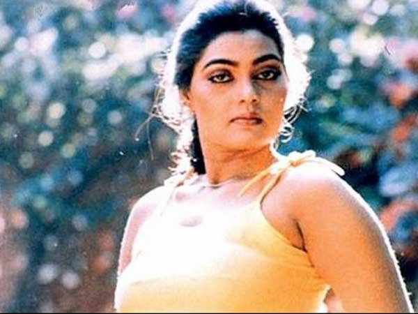సిల్క్ స్మితను పరిచయం చేసిన ప్రముఖ నటుడు కన్నుమూత