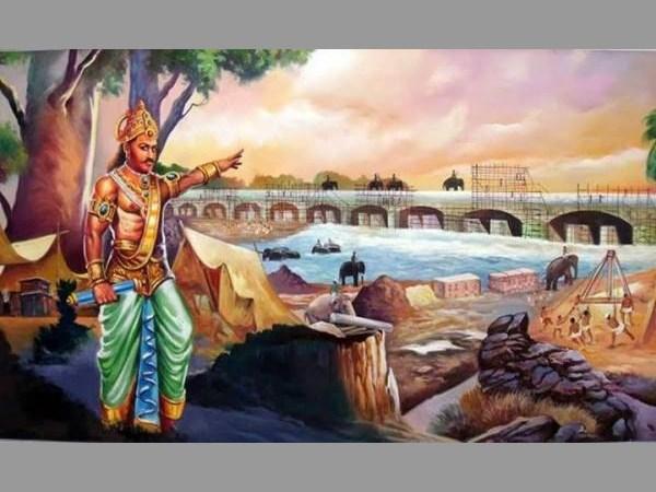 """కరికాల చోళుడు... ముంబై, గుజరాత్ చరిత్ర.. """"కాలా"""" కథ చుట్టు ఎన్ని అనుమానాలో"""