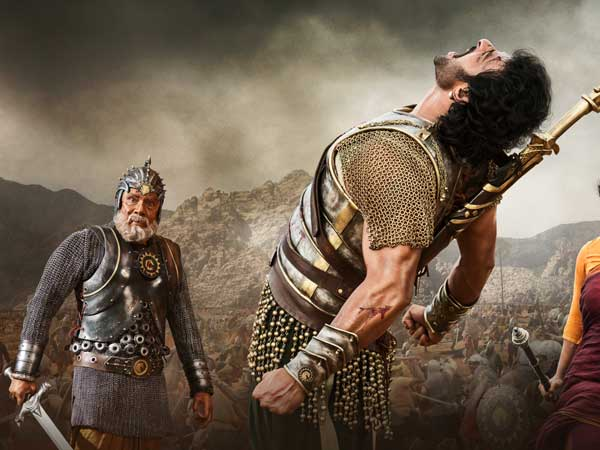 Is Bollywood jealous about Baahubali's success?