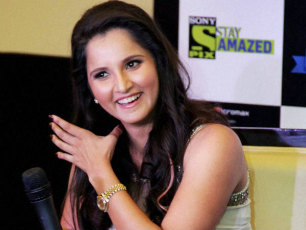 Farhan Akhtar teases new film featuring Sania Mirza, her father!