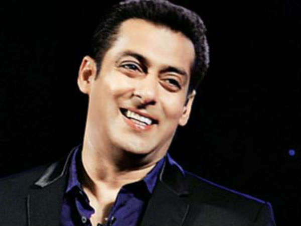 Salman Khan opens up on romance, says he doesn't believe in love