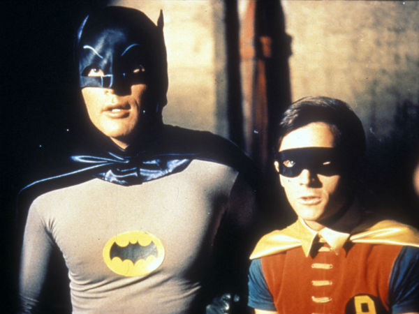 Adam West, Straight-Faced Star of TV's 'Batman,' Dies at 88