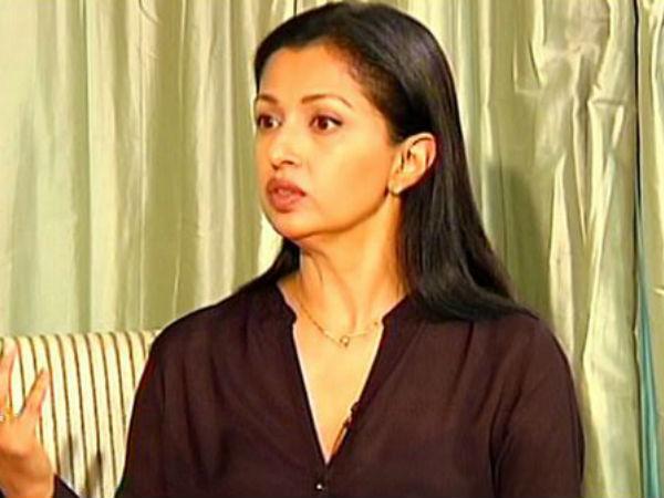 రజనీకాంత్ గురించి నేనెందుకు స్పందించాలి?.. సినీ నటి గౌతమి షాకింగ్ కామెంట్