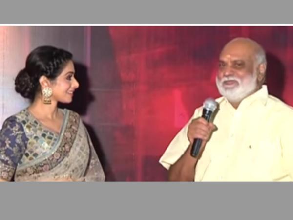 నా సినిమా ఆమెతోనే: ఊహించని హీరోయిన్ తో రాఘవేంద్రుడి ప్లెజెంట్ షాక్