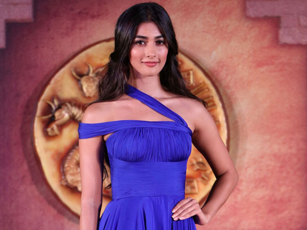 Actress Pooja Hegde to the share screen with Mahesh Babu