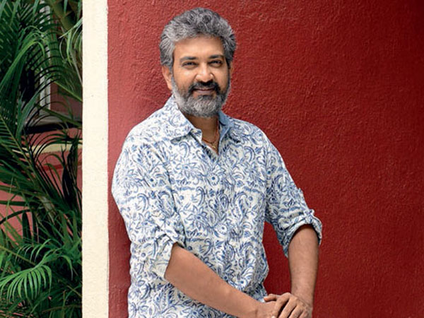 Rajamouli next: Big movie with out VFX