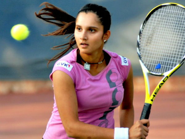 Sania Mirza is going to shine on the silver screen for a Bollywood film ?