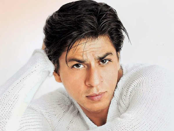 Shah Rukh Khan's 1997 doodle to be auctioned.