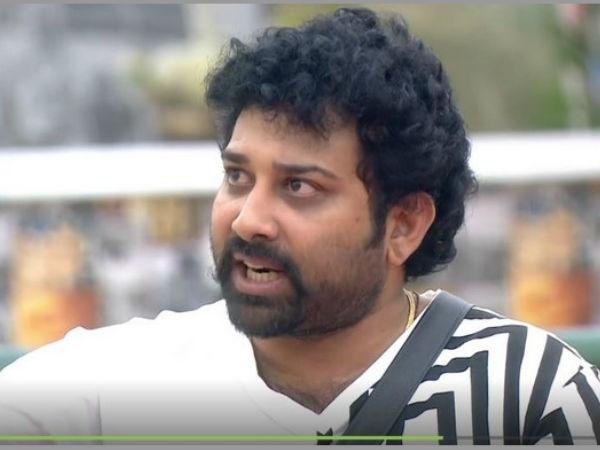 'బిగ్ బాస్' మరీ ఇంత దారుణమా?: గతిలేక రాలేదంటూ శివబాలాజీ ఫైర్