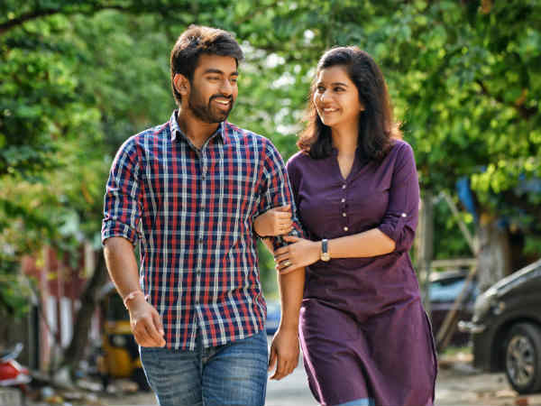 Colors Swathi With London Babulu shooting Completed
