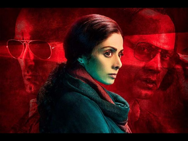MOM movie review: Sridevi performance, gripping story makes worth watch