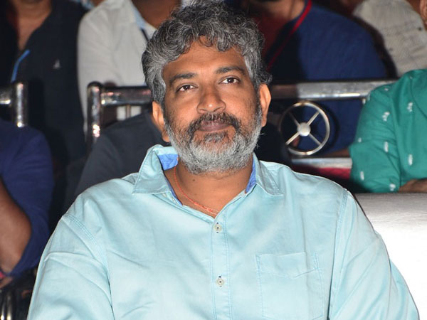 Rajamouli's next project is finalized with Jr NTR
