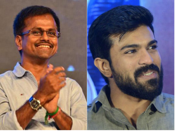 2.0 Makers Planning Charan-Murugadoss Project?