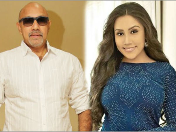 Sathyaraj's daughter writes an urgent letter to PM Modi