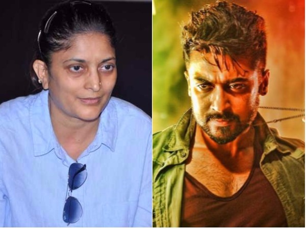 After Madhavan, Saala Khadoos director will now team up with Suriya