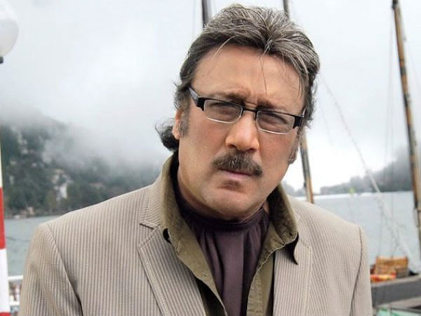 Jackie Shroff joins the cast of Saaho