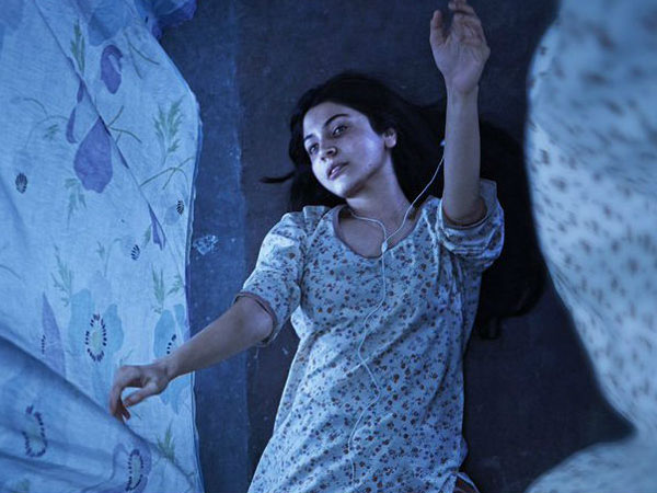 Anushka Sharma's Pari shooting gets stalled after a technician DIES of electric shock