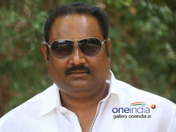 Cheating case against Bellamkonda Suresh
