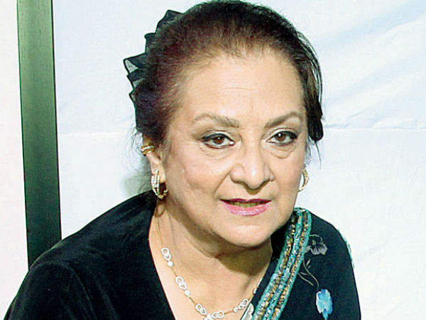 Saira Bhanu: Dilip Kumar will come with sound health