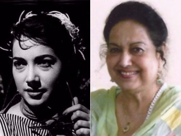 విషాదం: సీనియర్ నటి షకీల కన్నుమూత