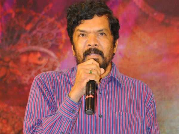 Posani Speech at Jai Lava Kusa Success Meet