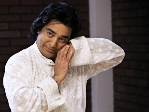 కమల్ హసన్ పై కమీషనరేట్ లో ఫిర్యాదు: నపుంసకులు అవుతారు అన్నందుకే