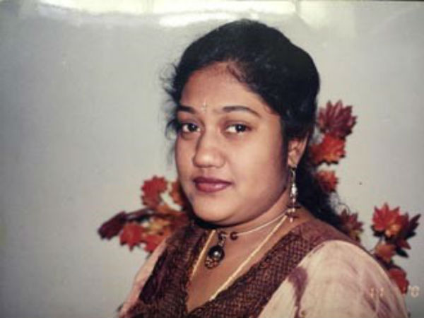 Singer Radhika passes away