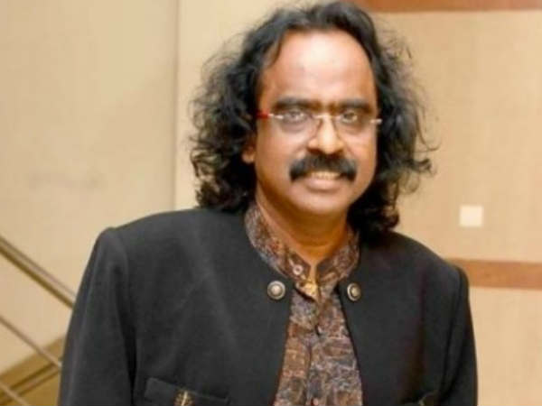 Tamil music composer Adithyan passes away at 63