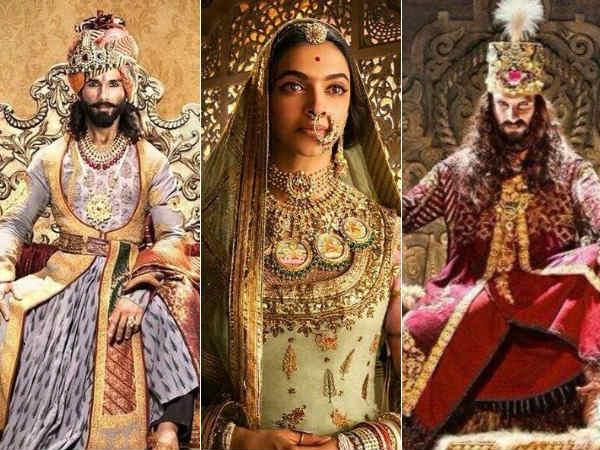 'పద్మావత్' చిచ్చు: థియేటర్లను ధ్వంసం చేస్తున్న ఆందోళన కారులు!