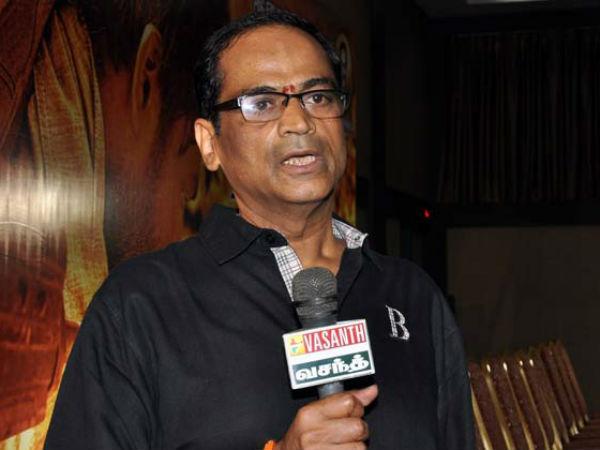 'ఉయ్యాలవాడ'పై పిచ్చి కూతలు వద్దు: డైరెక్టర్ వార్నింగ్