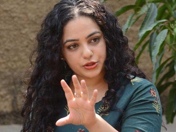 మహానటి, ఎన్టీఆర్ బయోపిక్ చేయడం లేదు.. ఎందుకంటే.. నిత్యా మీనన్