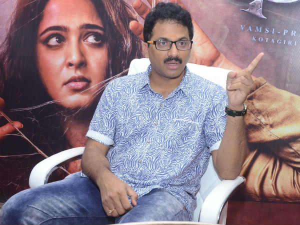 Bhaagamathie director bags crazy offer