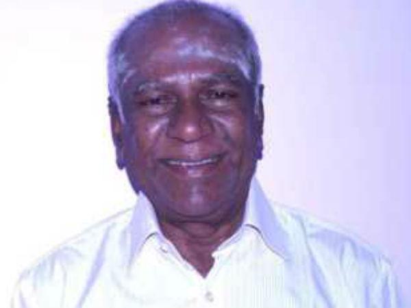 భారతీయ తొలి 3డీ మూవీ ఎడిటర్ శేఖర్ కన్నుమూత