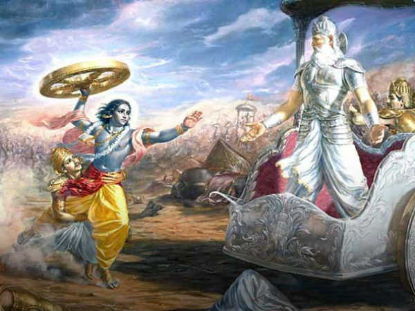 'మహాభారతం' కోసం తొలి అడుగు సక్సెస్.. రాజమౌళిలాగే అతడికి కూడా!