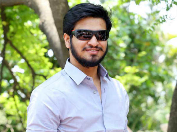 Nikhil to play TV journalist in next