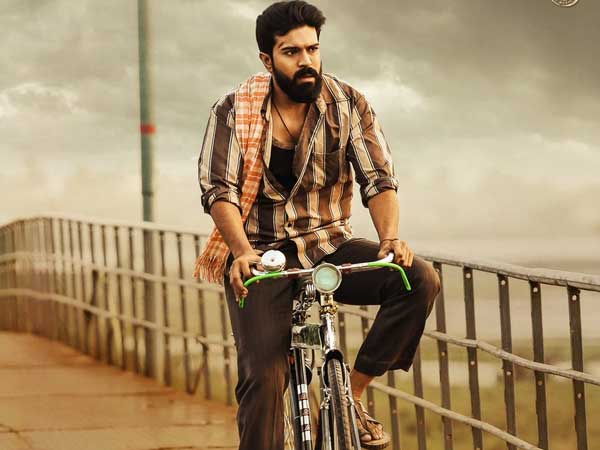 IT raids on Rangasthalam movie producers