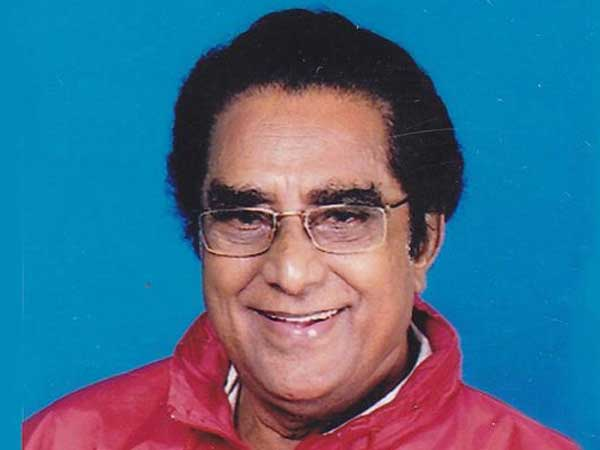 Tollywood Senior Actor Raghavaiah Passes Away
