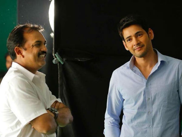 Koratala Siva taking risk on Bharat ane nenu movie