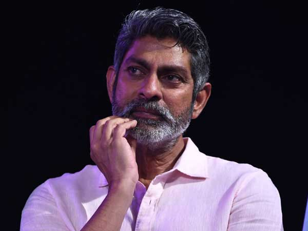 Jagapathi Babu get big offer in Bollywood