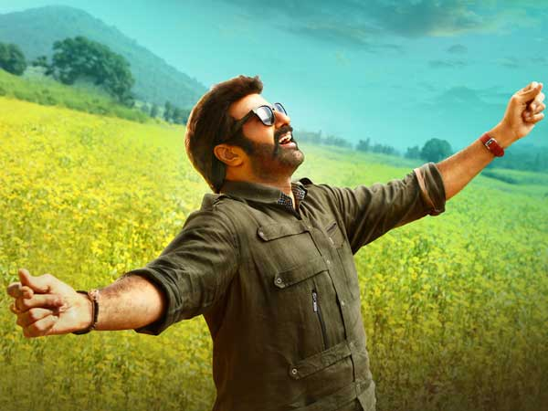 Jai Simha 100 days function at Chilakuluri Peta on April 22nd