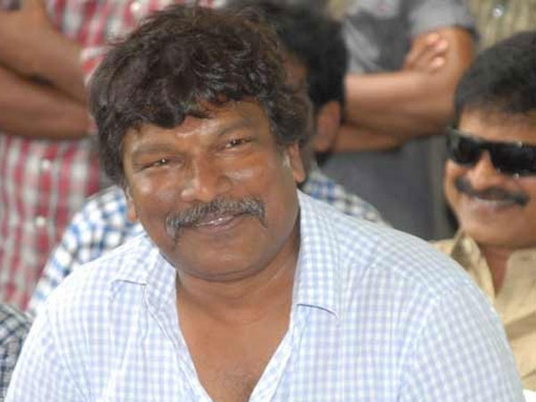 Krishna Vamsi getting ready with sensational project