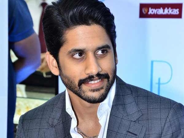 Naga Chaitanya will going to remix his fathers song