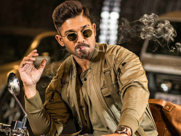 Allu Arjun birthday: Dailogue Impact on 8th April
