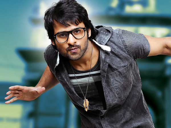Prabhas new movie will starts from July